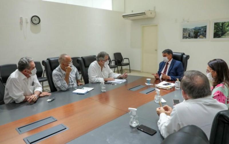Piauí ganha distribuidora de álcool e maior produção de energia verde
