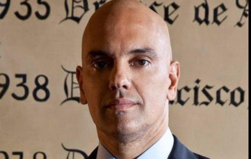 Ministro Alexandre de Moraes restabelece medidas de marcação e rastreamento de armas e munições
